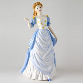Janet HN4310 - Royal Doulton Figurine