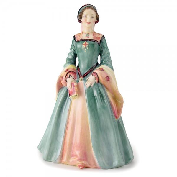 Janice HN2022 - Royal Doulton Figurine