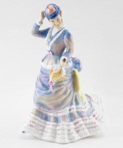 Janice HN3624 - Royal Doulton Figurine