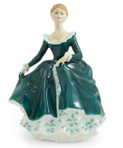 Janine HN2461 - Royal Doulton Figurine