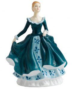 Janine HN5164 - Royal Doulton Figurine