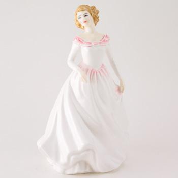 Jasmine HN4127 - Royal Doulton Figurine