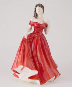 Jasmine HN4431 - Royal Doulton Figurine
