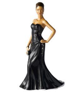 Jasmine HN5015 - Royal Doulton Figurine
