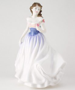 Jayne HN4210 - Royal Doulton Figurine