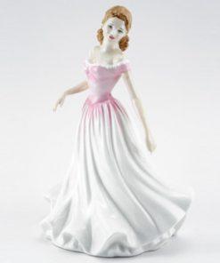 Jayne HN4524 - Royal Doulton Figurine