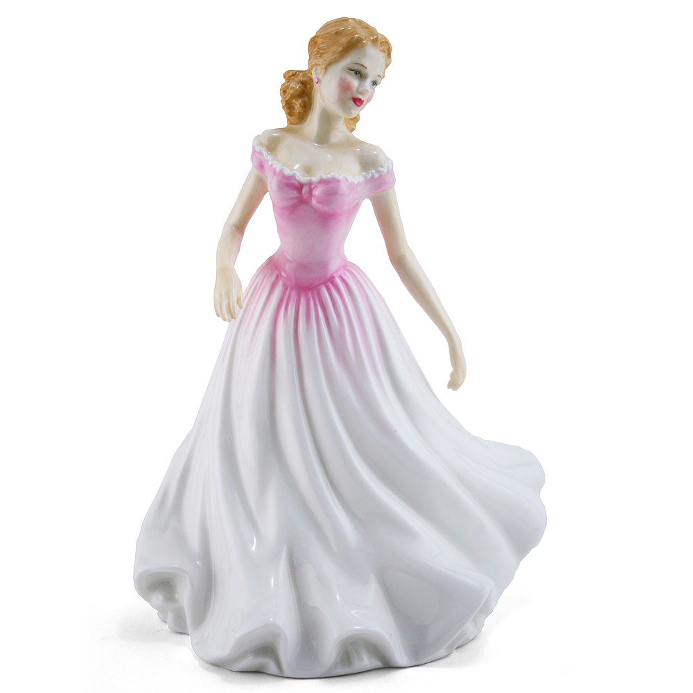 Jayne HN4524 (Factory Sample) - Royal Doulton Figurine