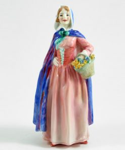 Jean HN1877 - Royal Doulton Figurine