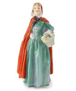 Jean HN1878 - Royal Doulton Figurine