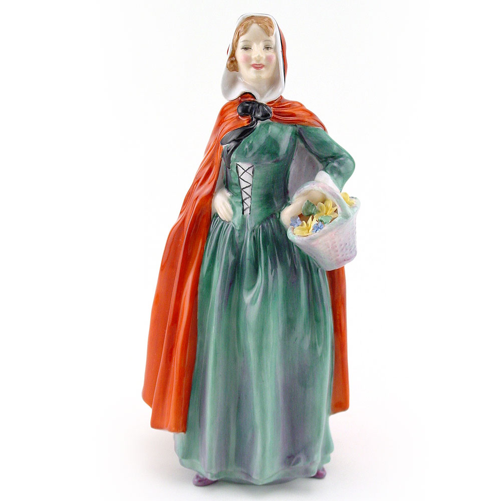 Jean HN2032 - Royal Doulton Figurine