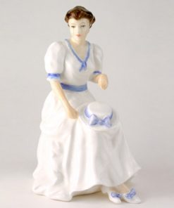 Jean HN3862 - Royal Doulton Figurine