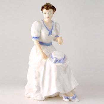 Jean HN3862 - Royal Doulton Figurine