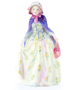 Jennifer HN1484 - Royal Doulton Figurine