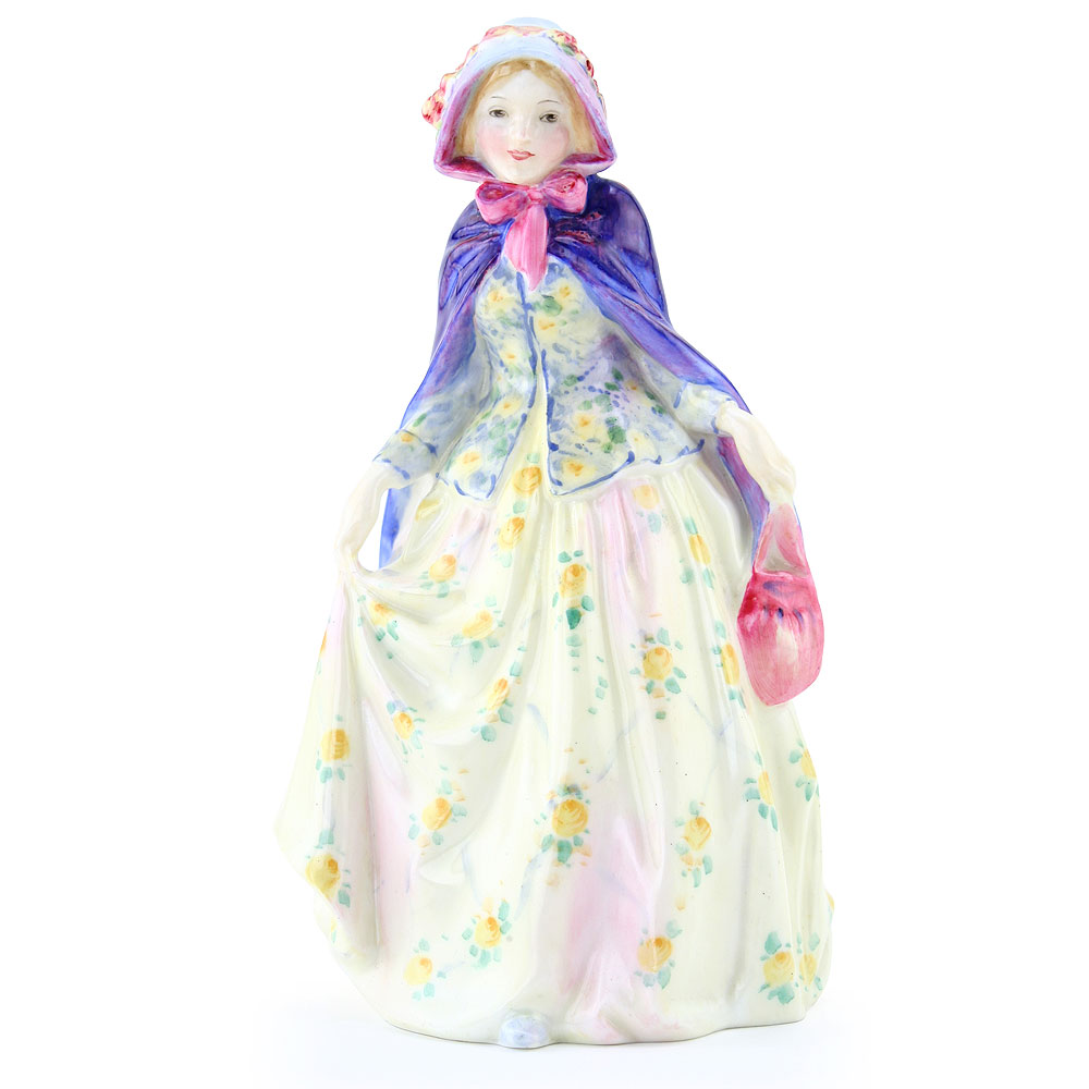 Jennifer HN1484 - Royal Doulton Figurine