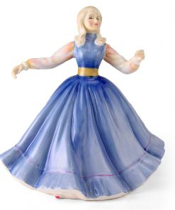 Jennifer HN2392 - Royal Doulton Figurine