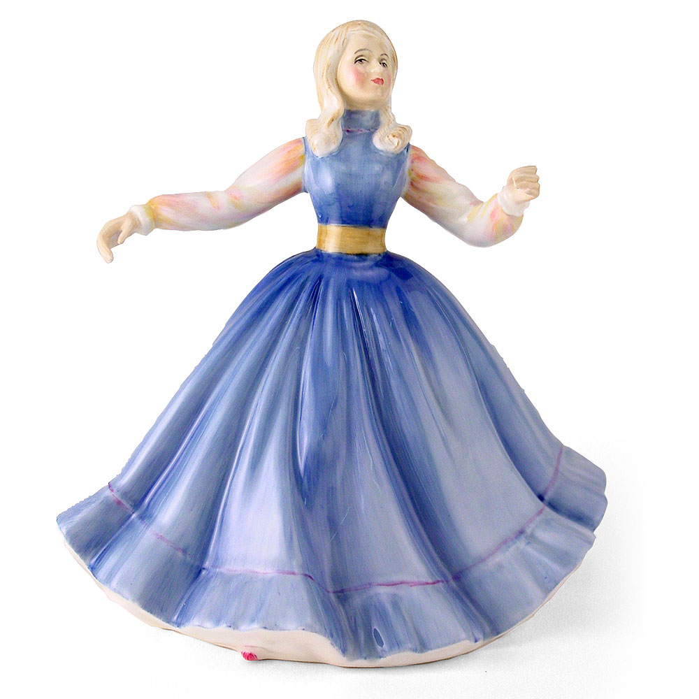 Jennifer HN2392 - Royal Doulton Figurine