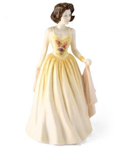 Jennifer HN4248 - Royal Doulton Figurine