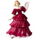 Jennifer HN5090 - Royal Doulton Figurine
