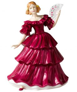 Jennifer HN5090 - Royal Doulton Figurine