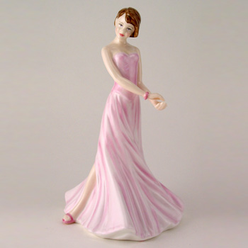 Jenny HN4423 - Royal Doulton Figurine