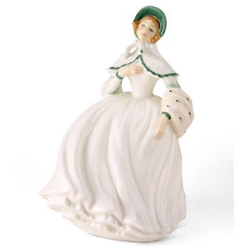 Jessica HN3169 - Royal Doulton Figurine