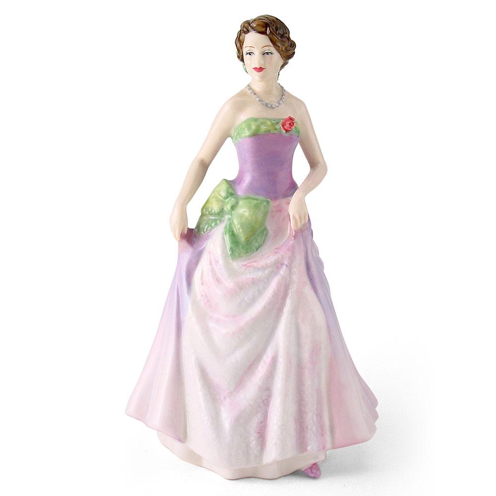 Jessica HN3850 - Royal Doulton Figurine