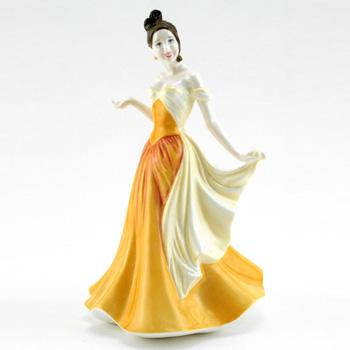 Jessica HN4049 - Royal Doulton Figurine
