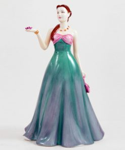 Jessica HN4823 - Royal Doulton Figurine