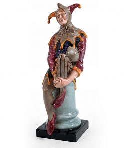 Jester HN2016 - Royal Doulton Figurine
