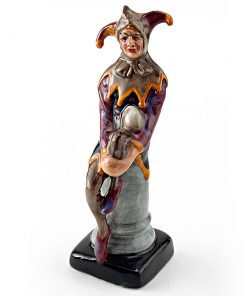 Jester HN3335 - Mini - Royal Doulton Figurine