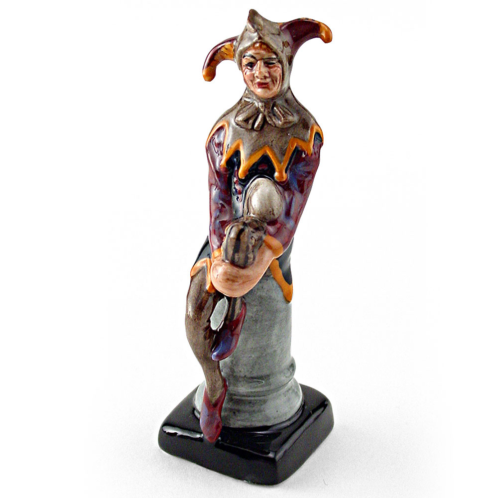 Jester HN3335 - Mini - Royal Doulton Figurine