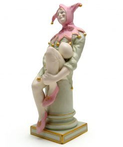 Jester HN3922 - Royal Doulton Figurine