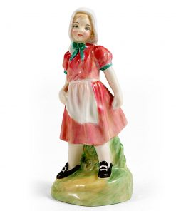 Jill HN2061 - Royal Doulton Figurine