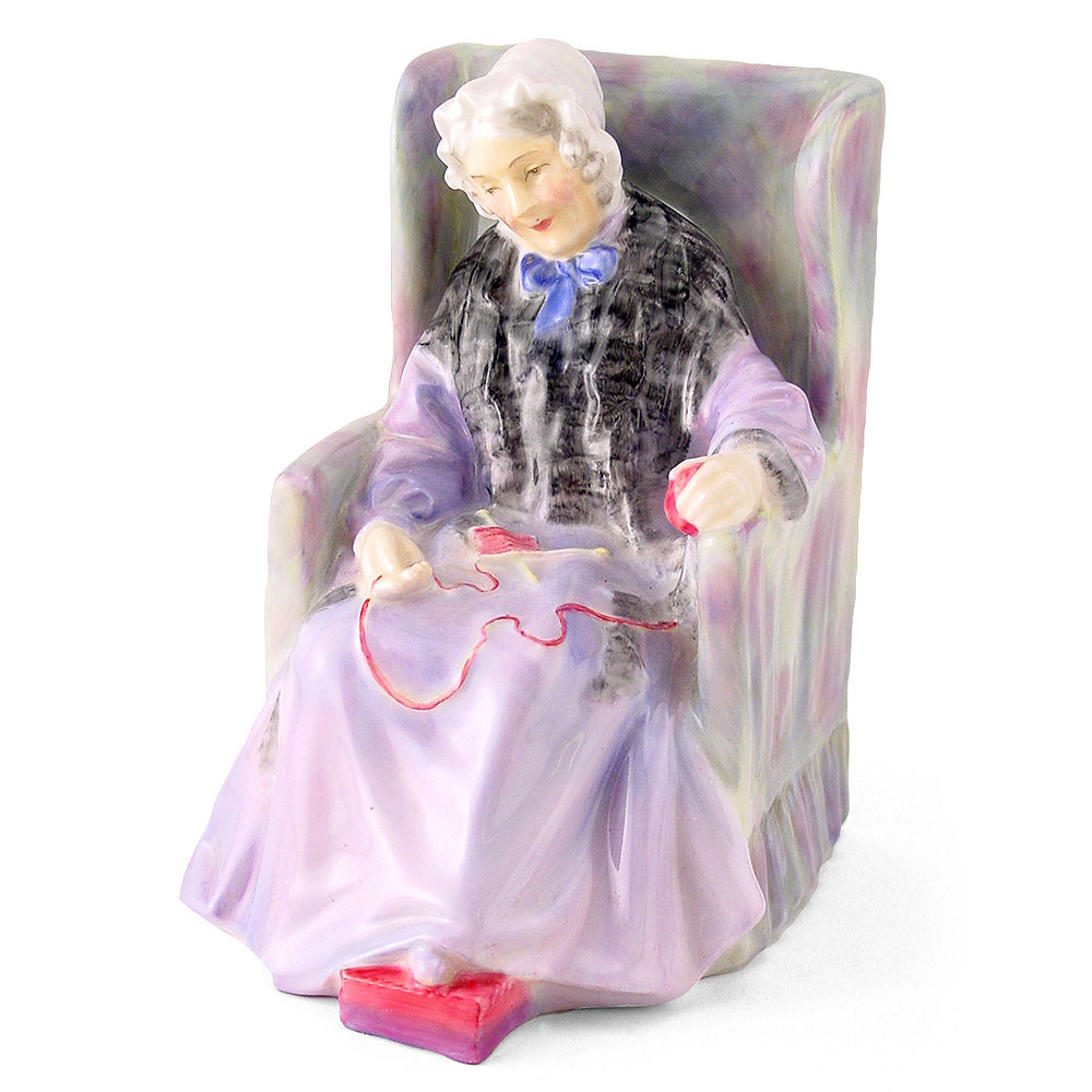 Joan HN2023 - Royal Doulton Figurine
