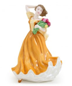 Joanna HN4711 - Royal Doulton Figurine