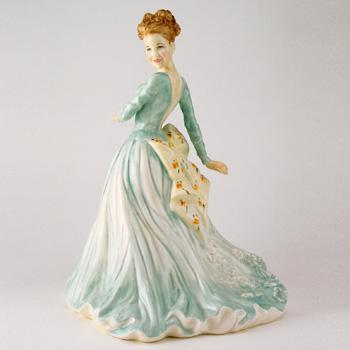 Joanne HN4202 - Royal Doulton Figurine