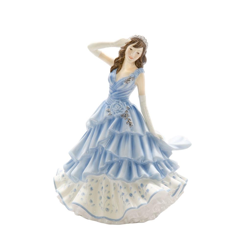 Joanne HN5562 - Royal Doulton Figurine