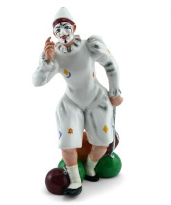 Joker HN2252 - Royal Doulton Figurine