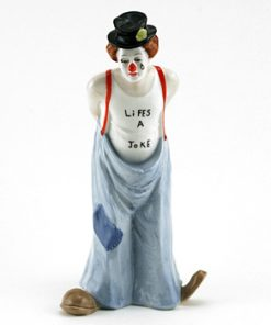 Joker HN3196 - Royal Doulton Figurine