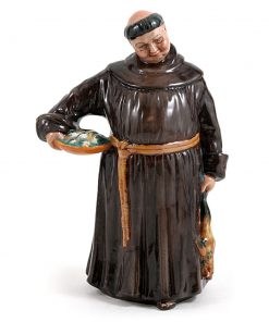 Jovial Monk HN2144 - Royal Doulton Figurine
