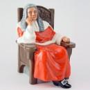 Judge HN4412 - Royal Doulton Figurine
