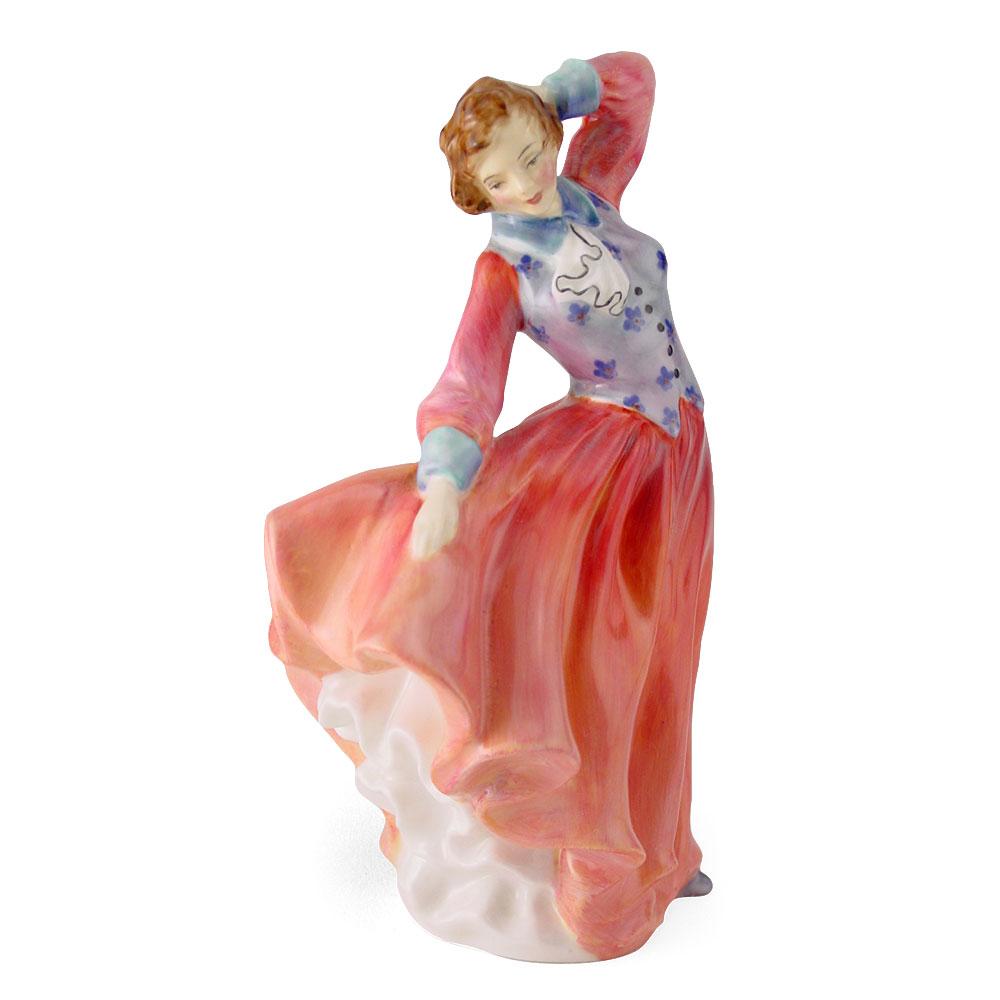 Judith HN2089 - Royal Doulton Figurine