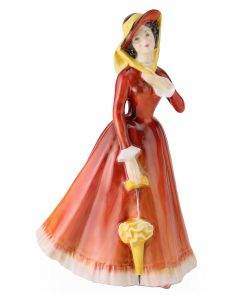 Julia HN2705 - Royal Doulton Figurine