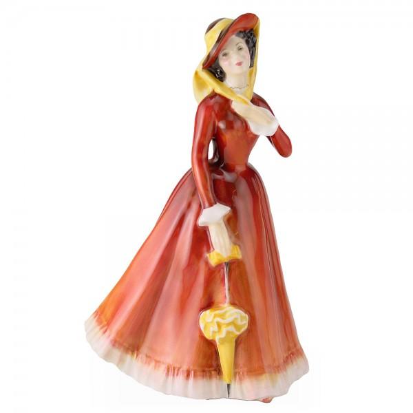 Julia HN2705 - Royal Doulton Figurine