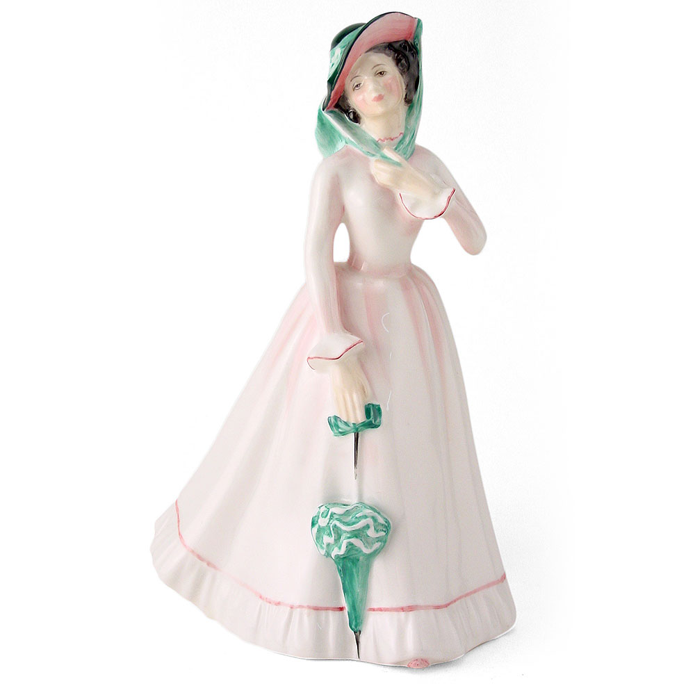 Julia HN2706 - Royal Doulton Figurine