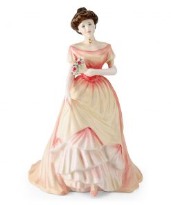 Julia HN4124 - Royal Doulton Figurine