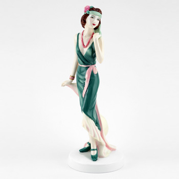 Julia HN4868 - Royal Doulton Figurine
