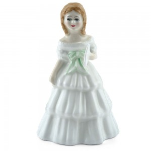 Julie HN2995 - Royal Doulton Figurine