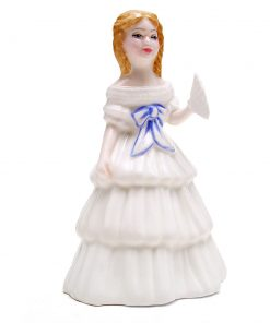 Julie HN3407 - Royal Doulton Figurine