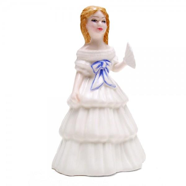 Julie HN3407 - Royal Doulton Figurine